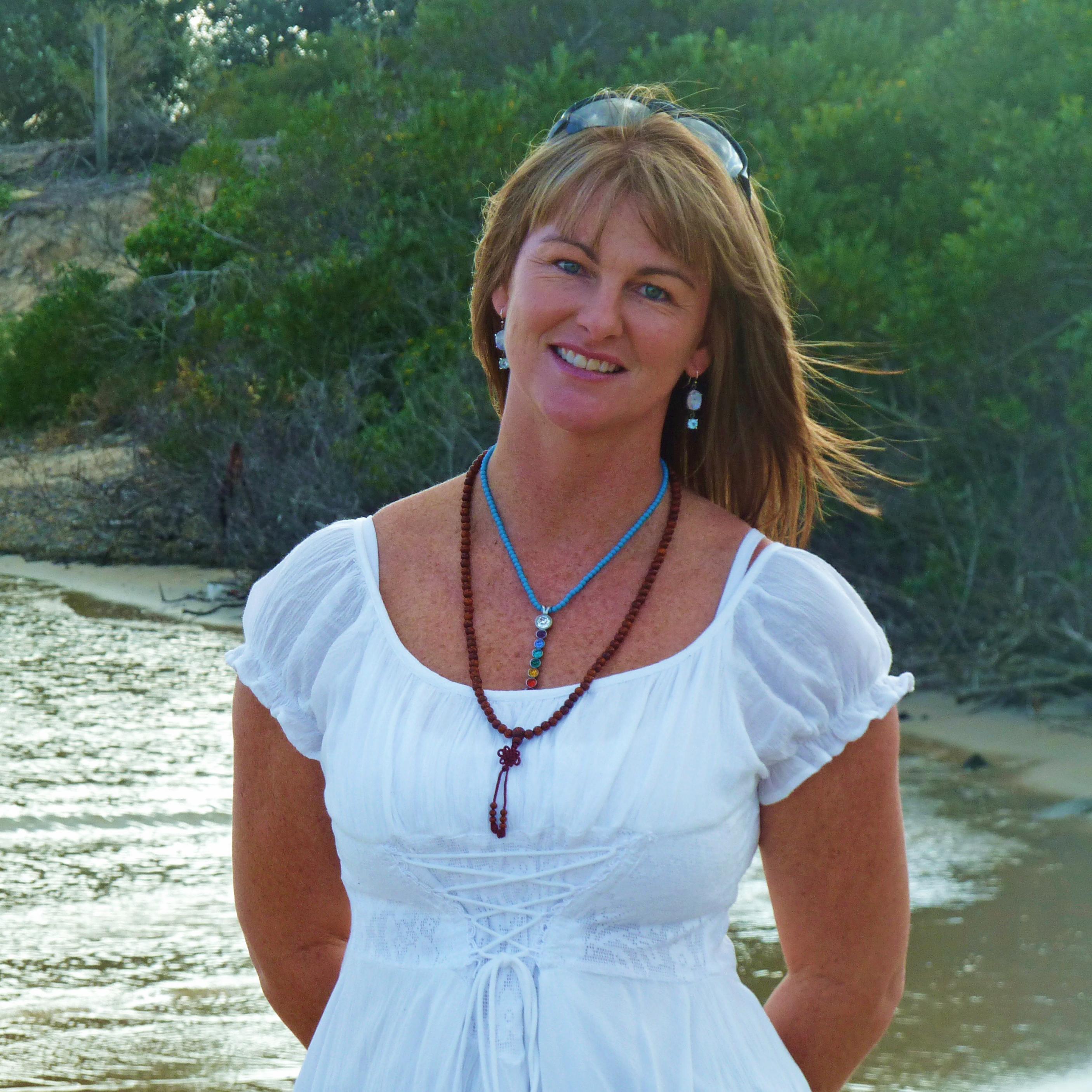 Nicole Miles Medium